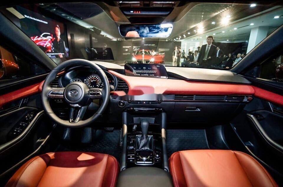 Bán Mazda 3 2020, công nghệ vượt trội (4)