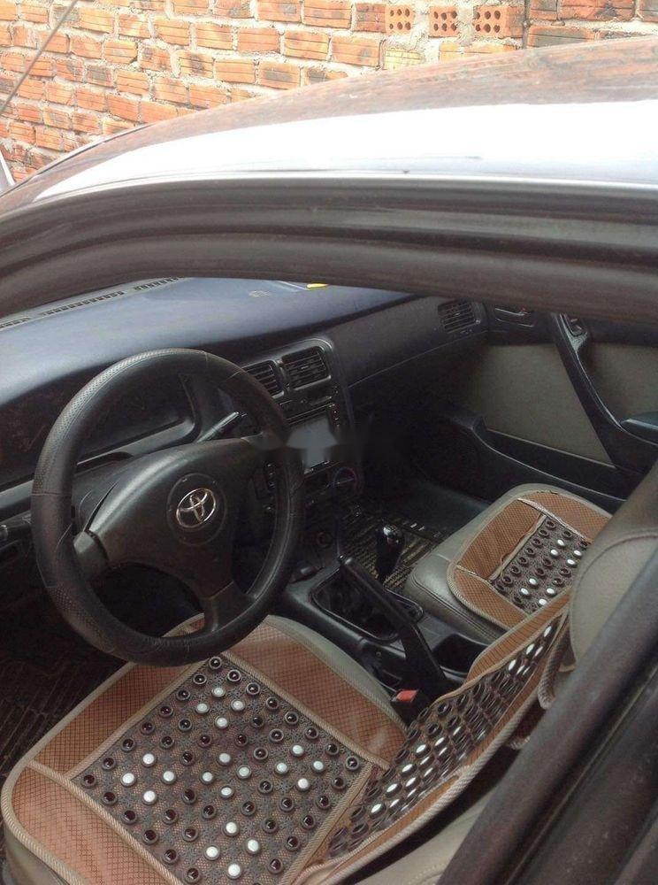 Cần bán xe Toyota Corolla Altis đời 1993, màu đen, nhập khẩu, giá chỉ 65 triệu (4)