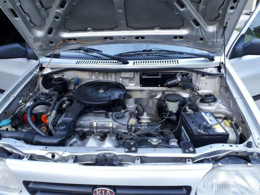 Bán xe Kia CD5 sản xuất năm 2003 (4)