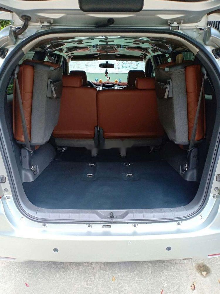 Bán Toyota Innova E đời 2013, màu bạc, nhập khẩu nguyên chiếc   (3)