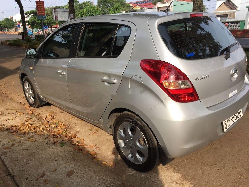 Bán Hyundai i20 đời 2010, nhập khẩu nguyên chiếc số tự động giá tốt (3)