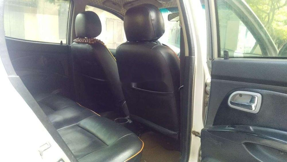 Cần bán lại xe Kia Morning đời 2011, màu bạc giá cạnh tranh (7)