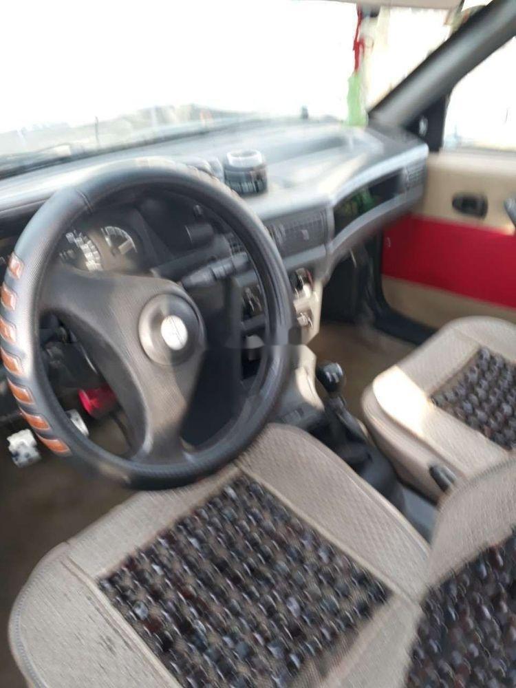 Bán xe Daewoo Cielo sản xuất 1995, nhập khẩu nguyên chiếc, giá rẻ (2)