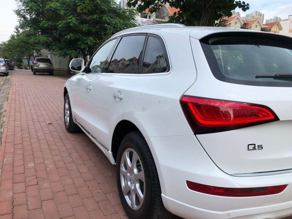 Bán xe Audi Q5 đời 2014, xe nhập chính hãng (2)