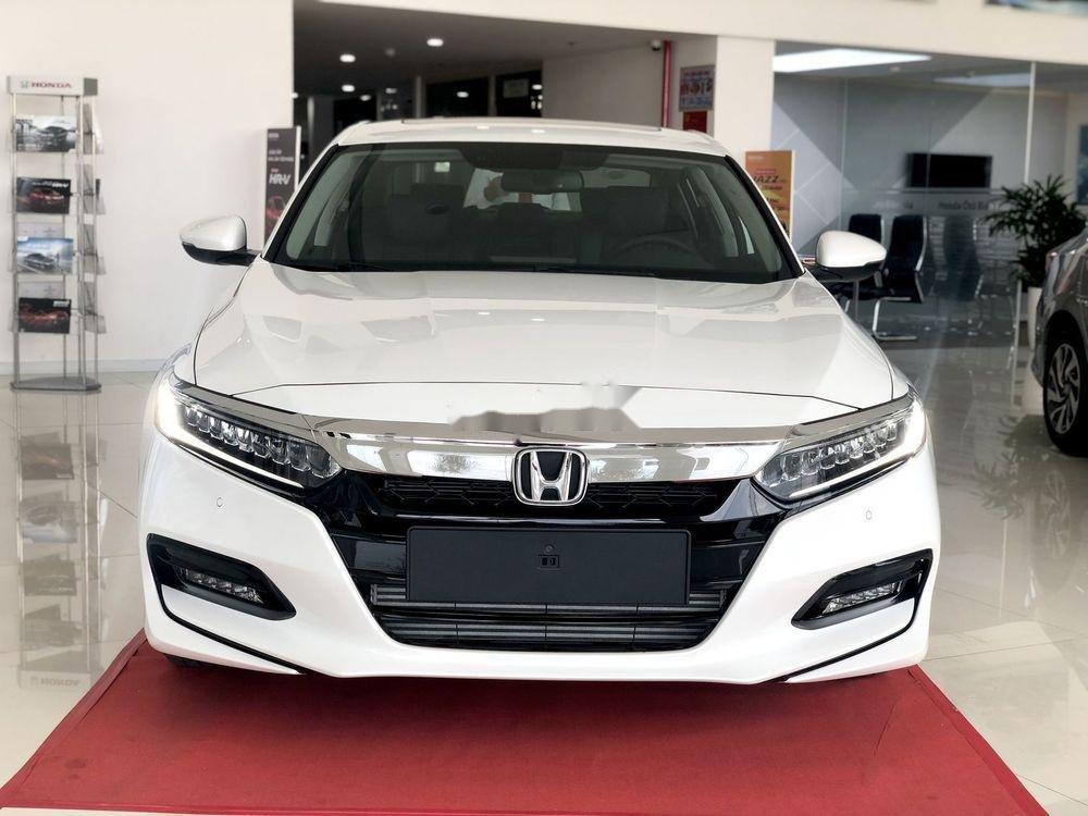 Bán Honda Accord 2019, nhập khẩu nguyên chiếc (2)