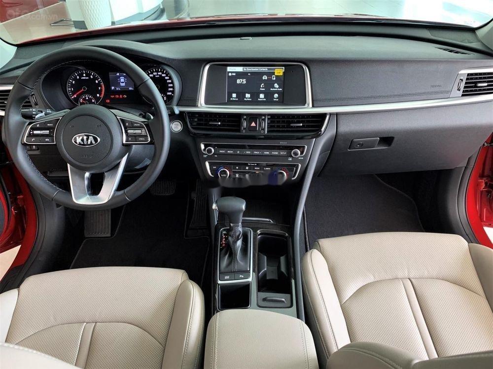 Bán ô tô Kia Optima đời 2019, khuyến mại hấp dẫn (9)