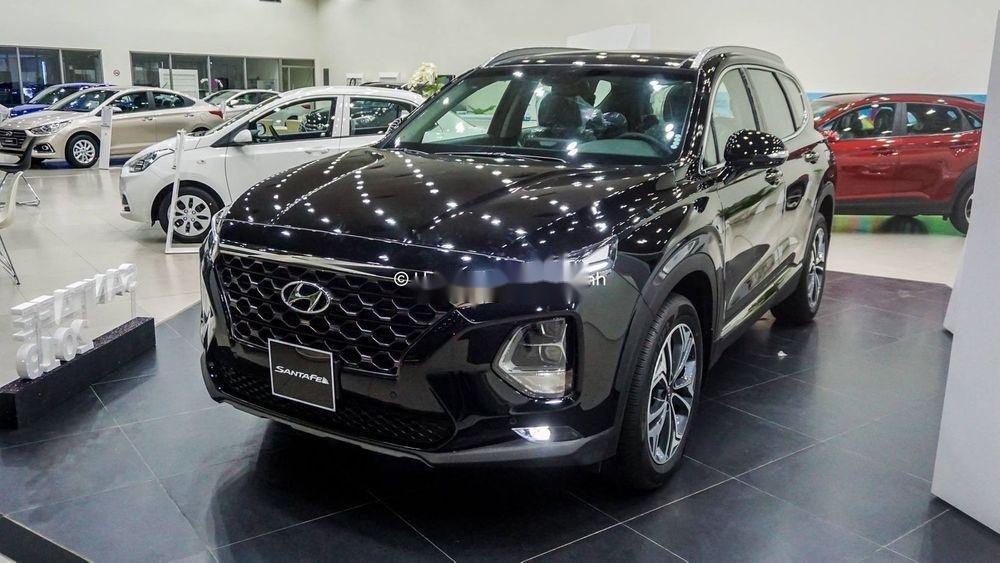 Bán Hyundai Santa Fe sản xuất năm 2019 (1)