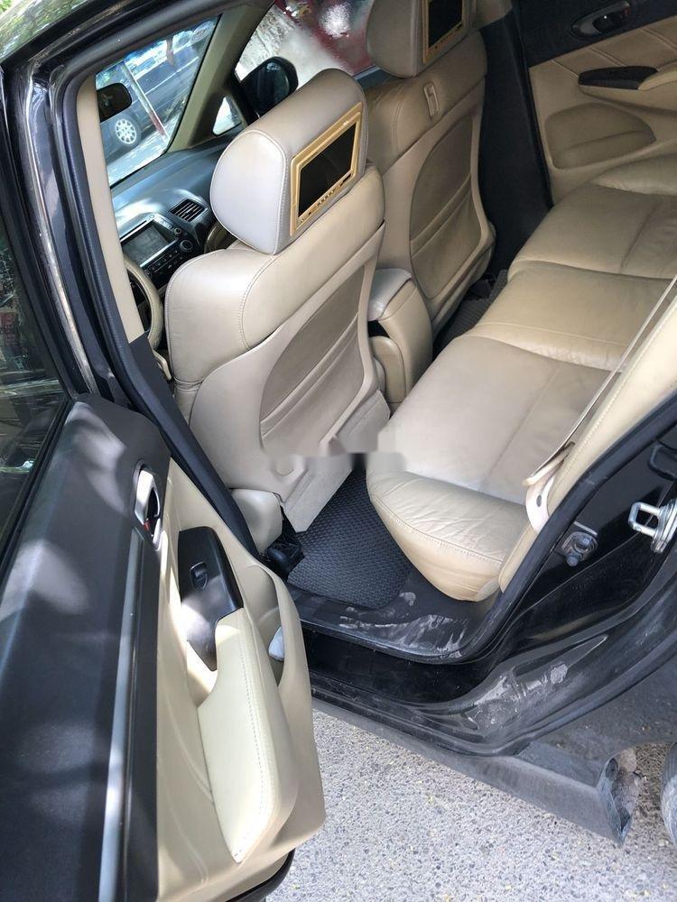 Bán ô tô Honda Civic năm 2008, chính chủ, số tự động (4)