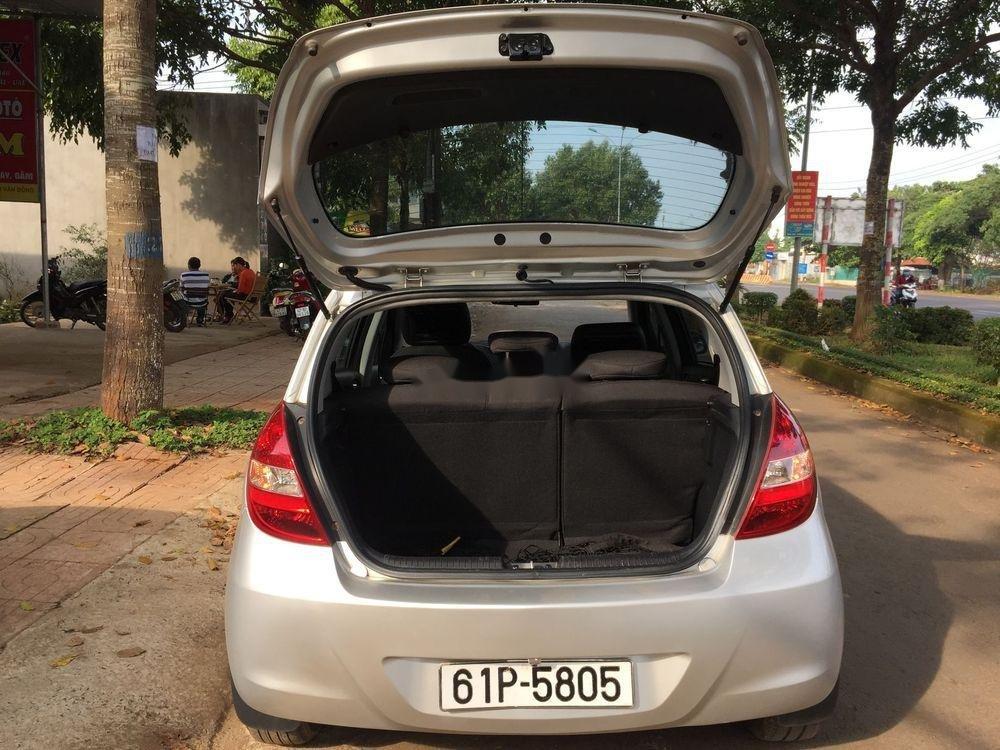 Bán Hyundai i20 đời 2010, nhập khẩu nguyên chiếc số tự động giá tốt (5)