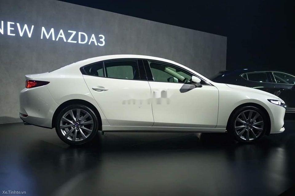 Cần bán Mazda 3 sản xuất năm 2019, ưu đãi giá tốt (3)