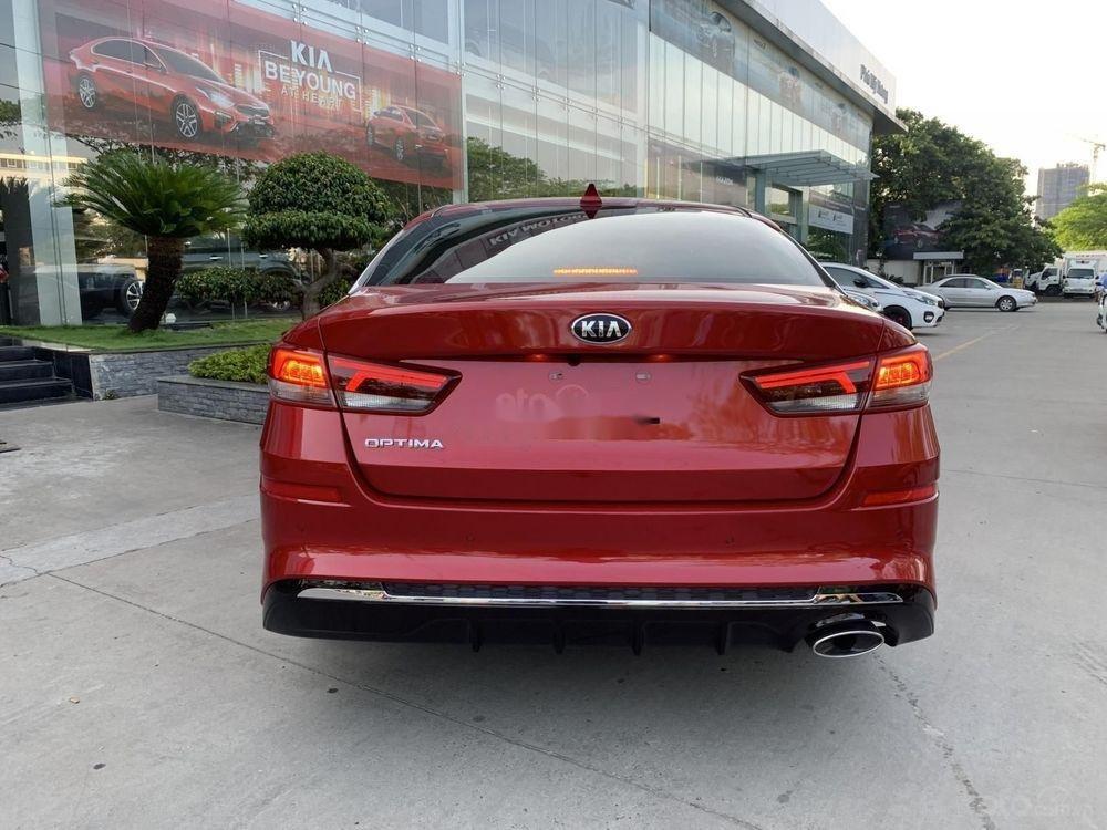Bán ô tô Kia Optima đời 2019, khuyến mại hấp dẫn (5)