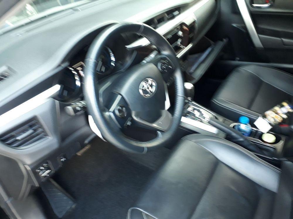 Bán ô tô Toyota Corolla Altis sản xuất năm 2016 xe nguyên bản (4)