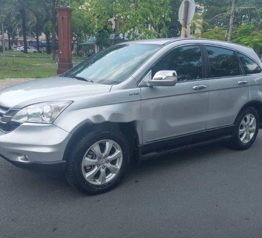 Cần bán xe Honda CR V năm form 2011, giá tốt (1)