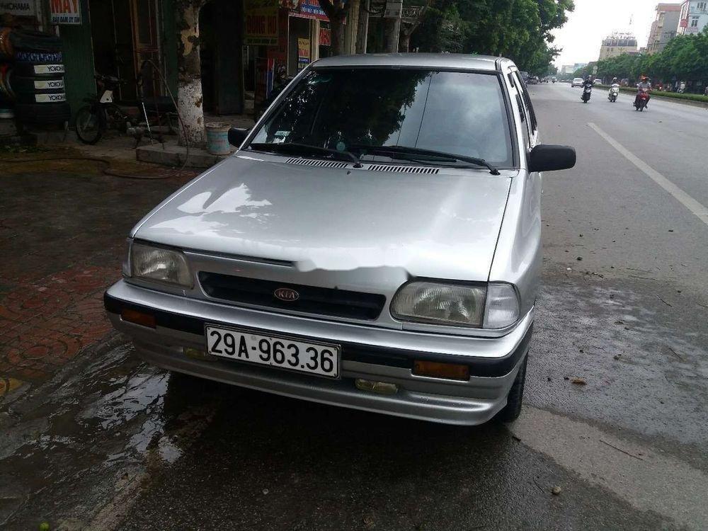 Bán xe Kia CD5 sản xuất năm 2003 (1)