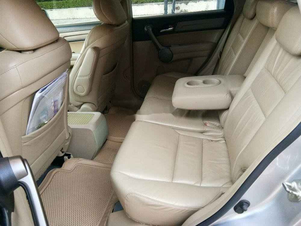 Bán Honda CR V 2.0 đời 2009, xe nhập chính chủ, giá chỉ 449 triệu (9)