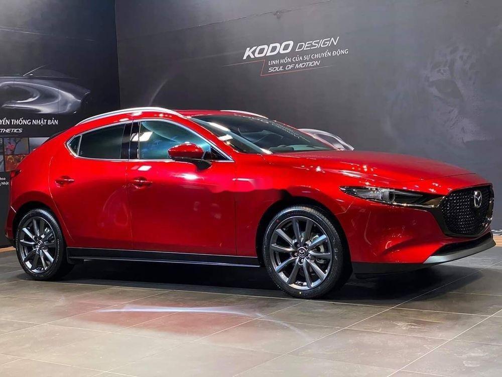 Bán Mazda 3 2020, công nghệ vượt trội (1)