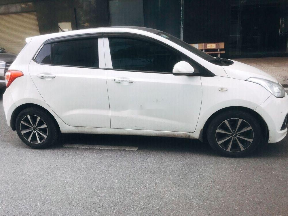 Cần bán Hyundai Grand i10 sản xuất năm 2014, nhập khẩu chính hãng (2)
