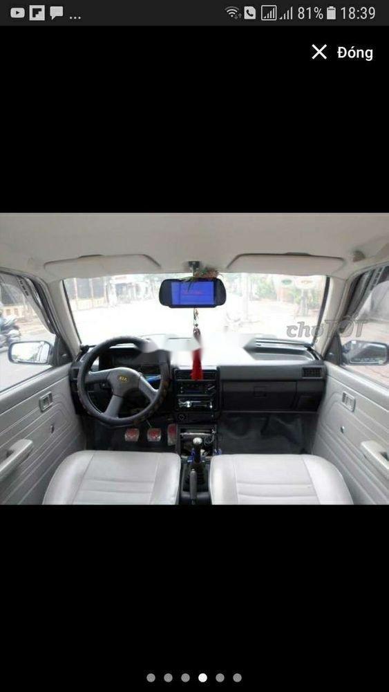 Bán xe Kia CD5 sản xuất năm 2003 (3)