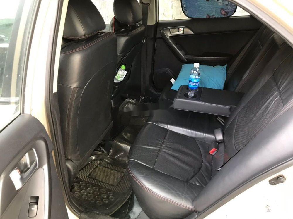 Bán Kia Forte 1.6 AT sản xuất 2011, nhập khẩu nguyên chiếc (3)