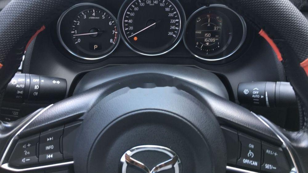 Cần bán Mazda 6 2018, màu trắng, 755 triệu (5)