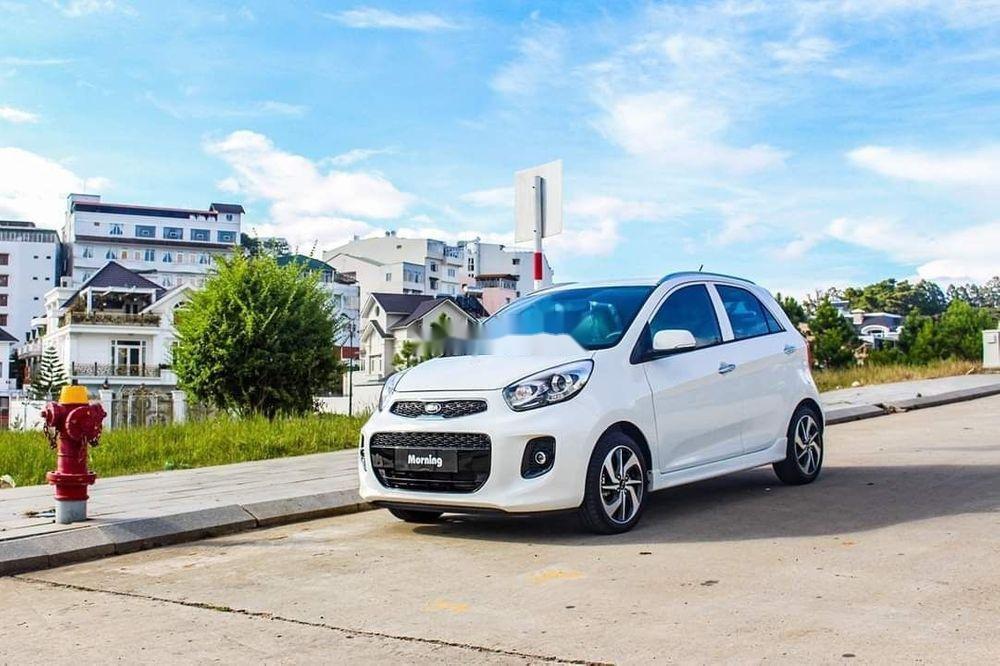 Cần bán xe Kia Morning sản xuất năm 2019, hỗ trợ tốt (5)
