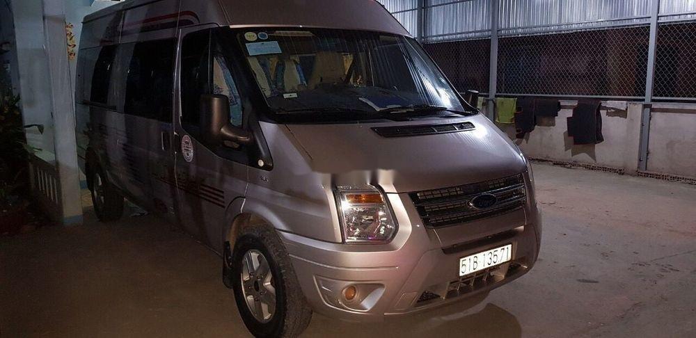 Cần bán gấp Ford Transit 2014 (3)