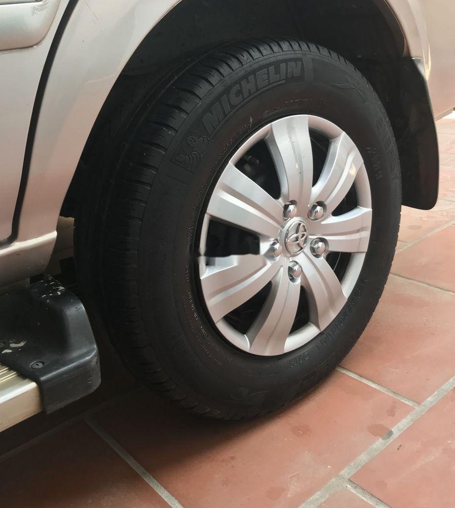 Cần bán lại xe Toyota Zace GL năm sản xuất 2004, nhập khẩu chính chủ, giá 218tr (4)