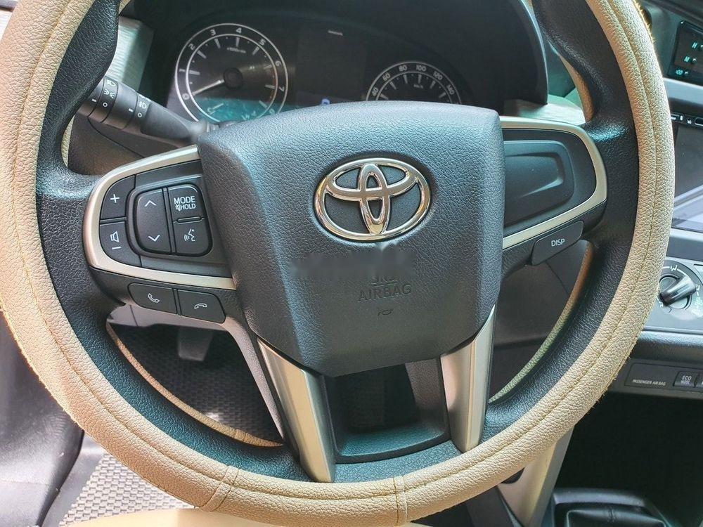 Xe Toyota Innova 2.0E đời 2018 đẹp như mới, 675tr (6)