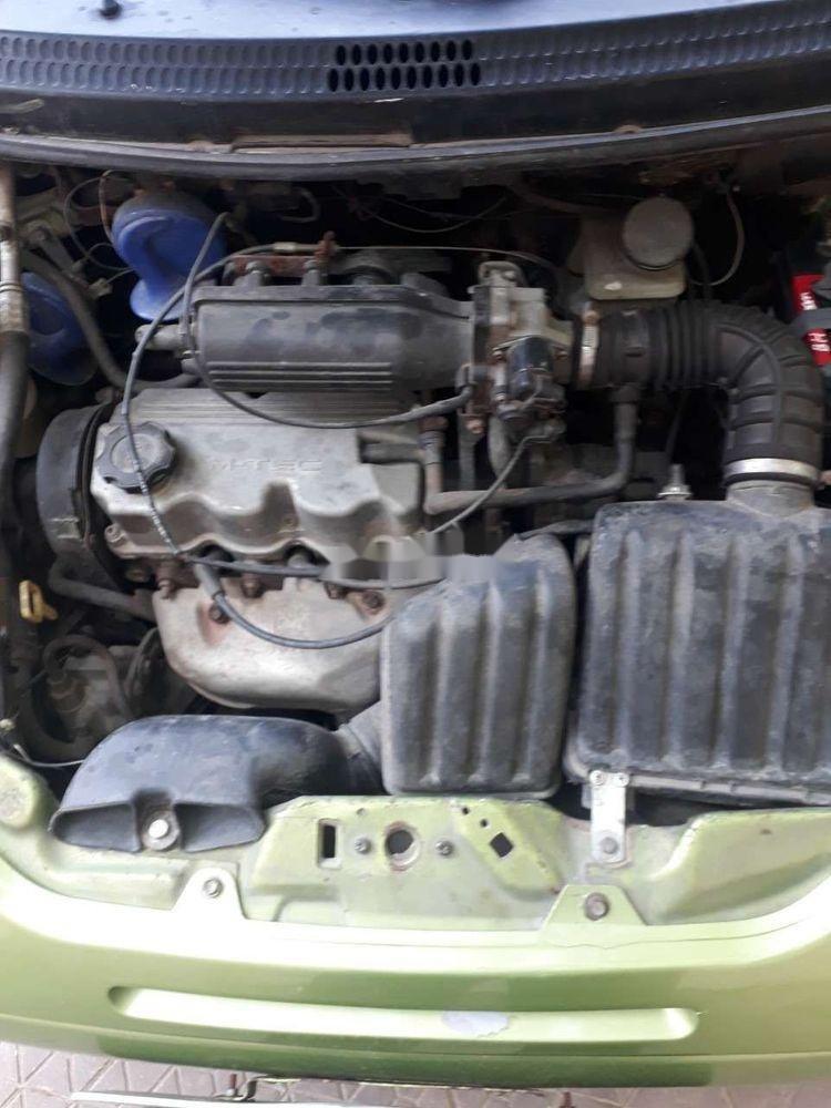 Cần bán lại xe Daewoo Matiz sản xuất 2007 như mới (9)