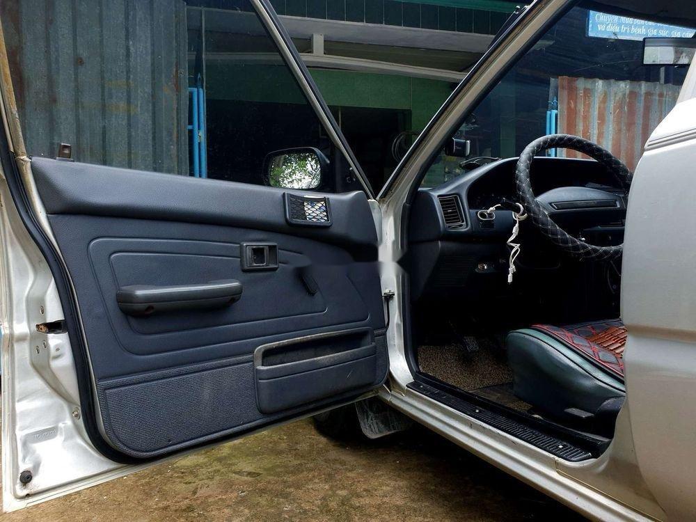 Bán xe Toyota Corolla đời 1989, nhập khẩu nguyên chiếc (3)
