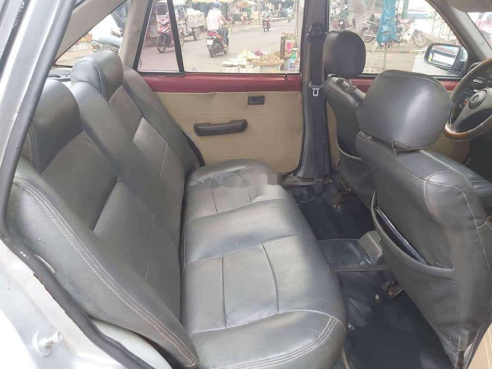 Bán ô tô Daewoo Cielo MT sản xuất năm 1996, nhập khẩu nguyên chiếc  (5)