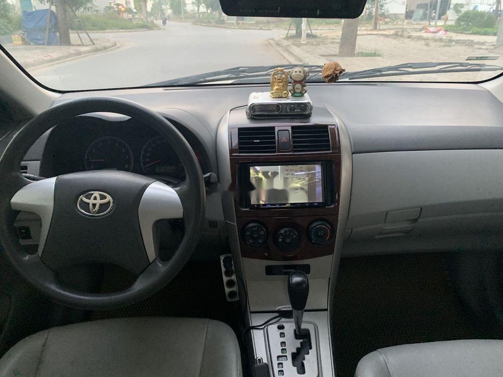 Cần bán lại xe Toyota Corolla Altis sản xuất 2008, màu bạc, nhập khẩu còn mới, giá tốt (3)