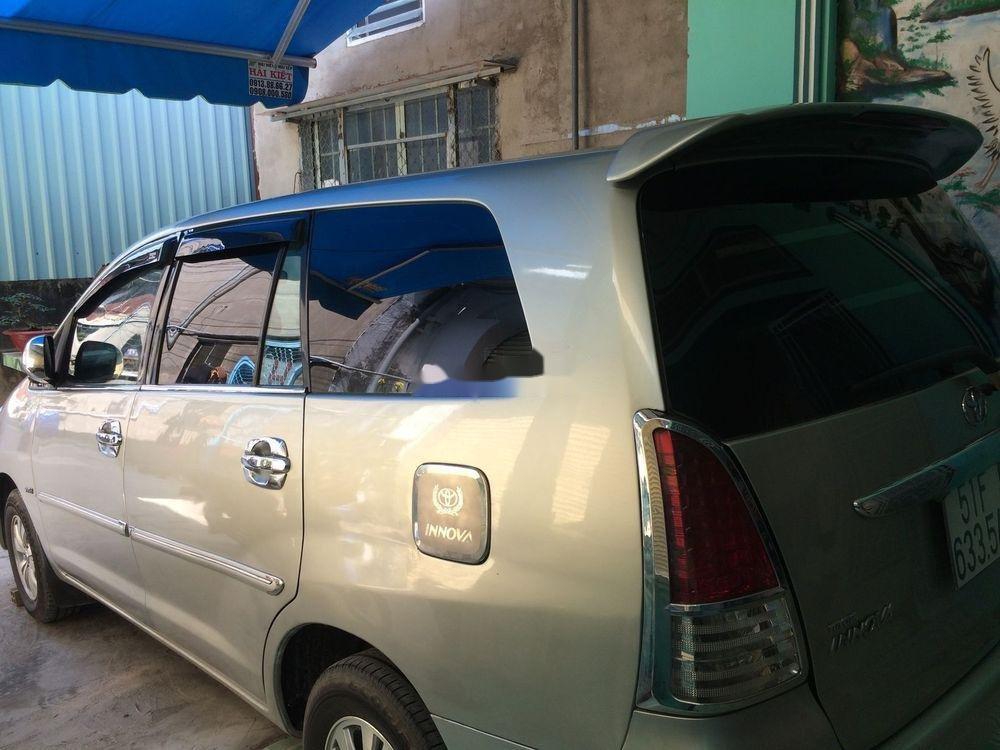 Bán xe Toyota Innova năm sản xuất 2008 (5)