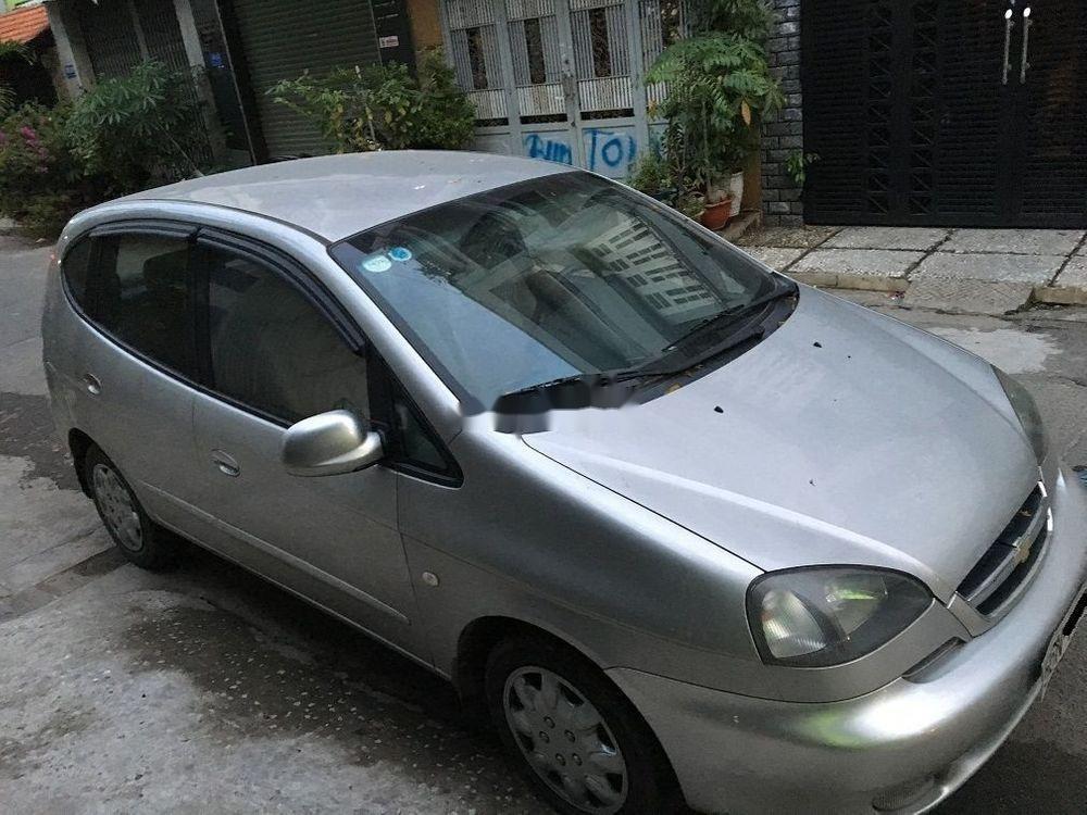 Bán Chevrolet Vivant 2009 mới 90%, giá tốt (1)