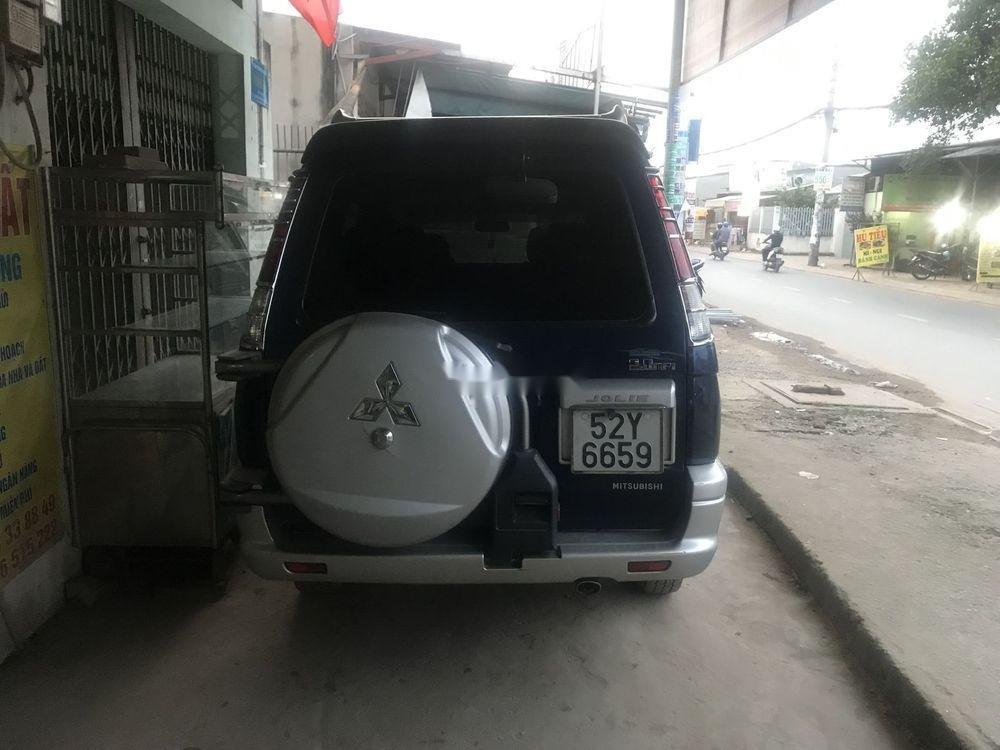 Bán xe Mitsubishi Jolie năm 2005, nhập khẩu nguyên chiếc giá tốt (1)