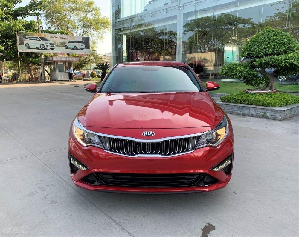 Bán ô tô Kia Optima đời 2019, khuyến mại hấp dẫn (3)