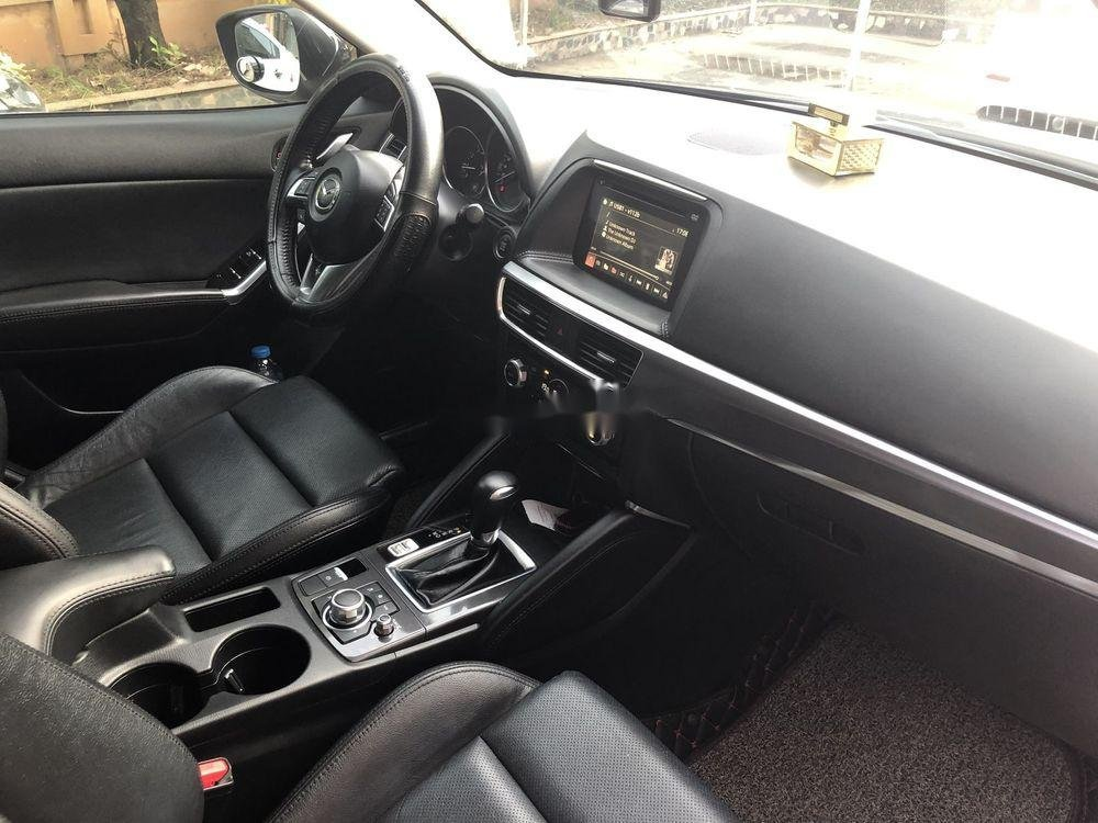 Bán Mazda CX 5 sản xuất năm 2018, xe nhập chính hãng (5)