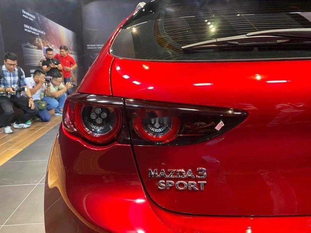 Bán Mazda 3 2020, công nghệ vượt trội (3)