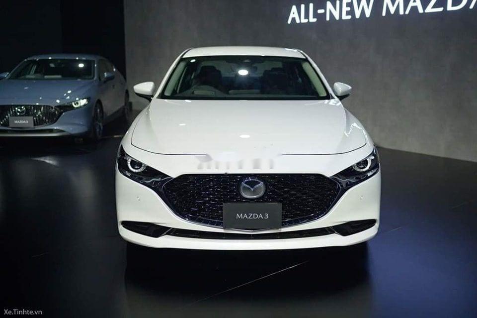 Cần bán Mazda 3 sản xuất năm 2019, ưu đãi giá tốt (1)