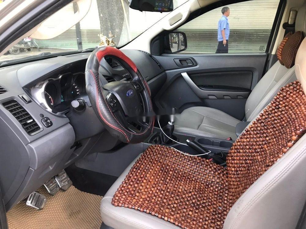 Bán xe Ford Ranger sản xuất 2016 xe nguyên bản (2)