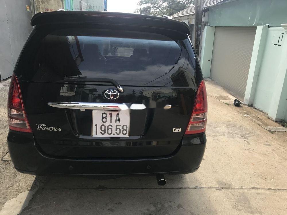 Bán ô tô Toyota Innova G MT đời 2006 chính chủ, giá tốt (4)