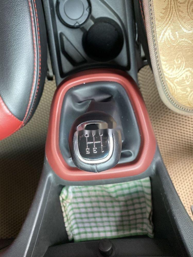 Bán Hyundai Grand i10 MT sản xuất 2017, giá 345tr (6)