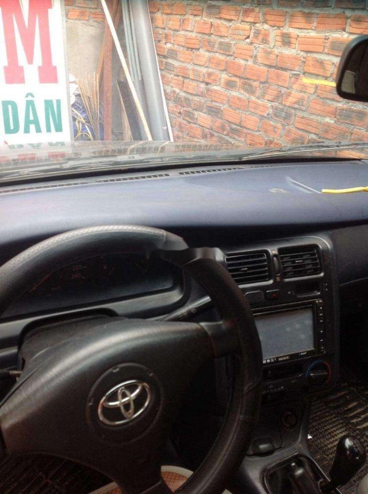 Cần bán xe Toyota Corolla Altis đời 1993, màu đen, nhập khẩu, giá chỉ 65 triệu (2)