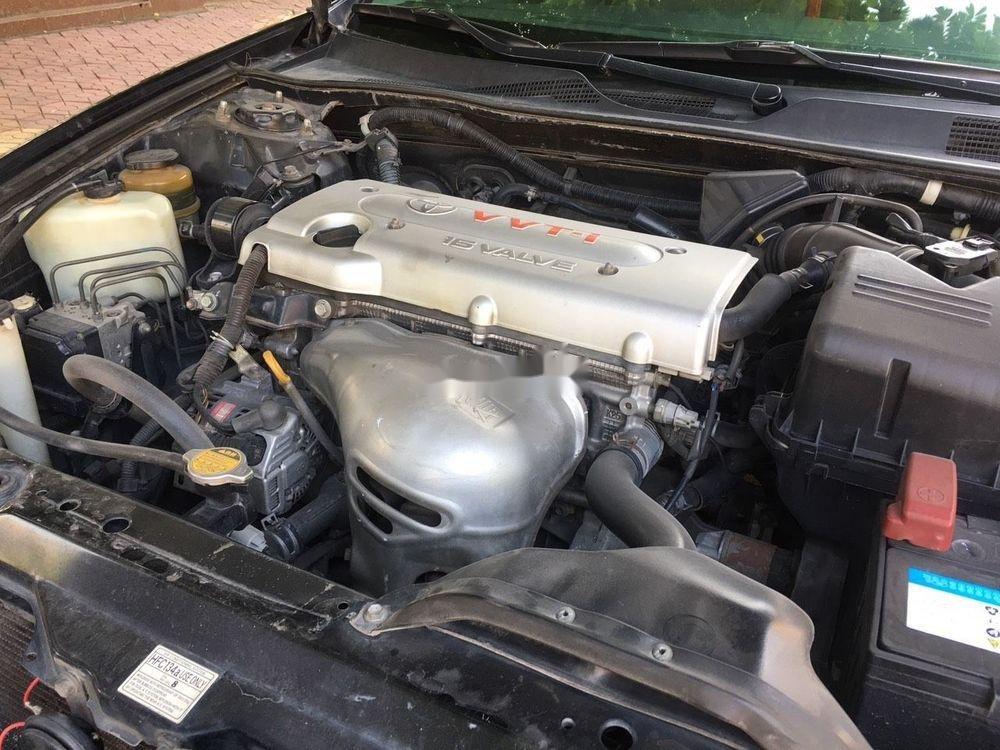 Bán Toyota Camry sản xuất 2005, xe nhập giá cạnh tranh xe nguyên bản (2)