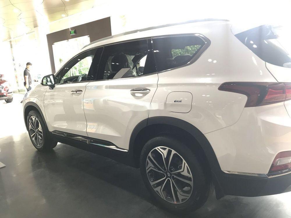 Bán Hyundai Santa Fe năm 2019, ưu đãi hấp dẫn (4)