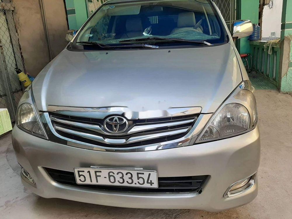 Bán xe Toyota Innova năm sản xuất 2008 (1)