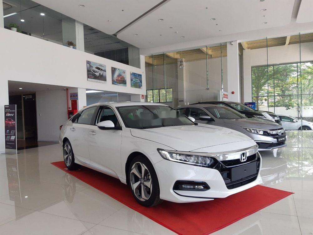Bán Honda Accord 2019, nhập khẩu nguyên chiếc (5)
