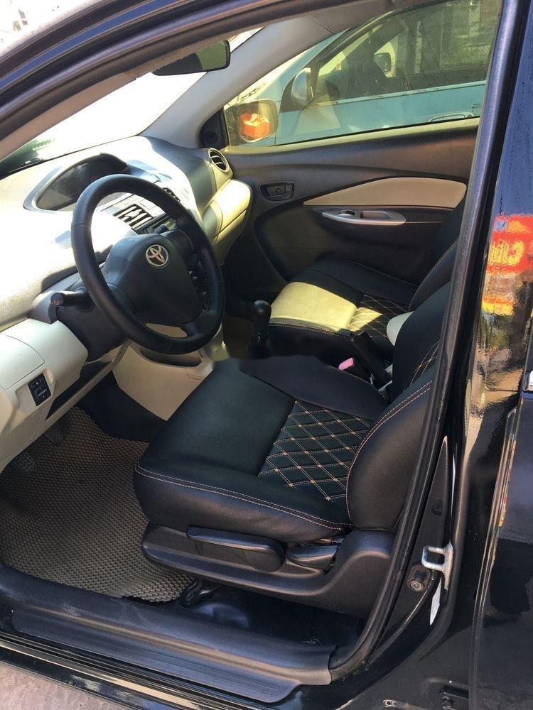 Cần bán Toyota Vios MT đời 2011 (7)