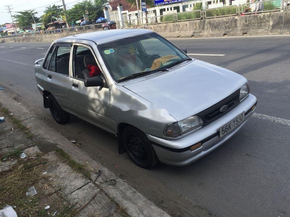 Cần bán xe Kia Pride đời 1995, giá rẻ (3)