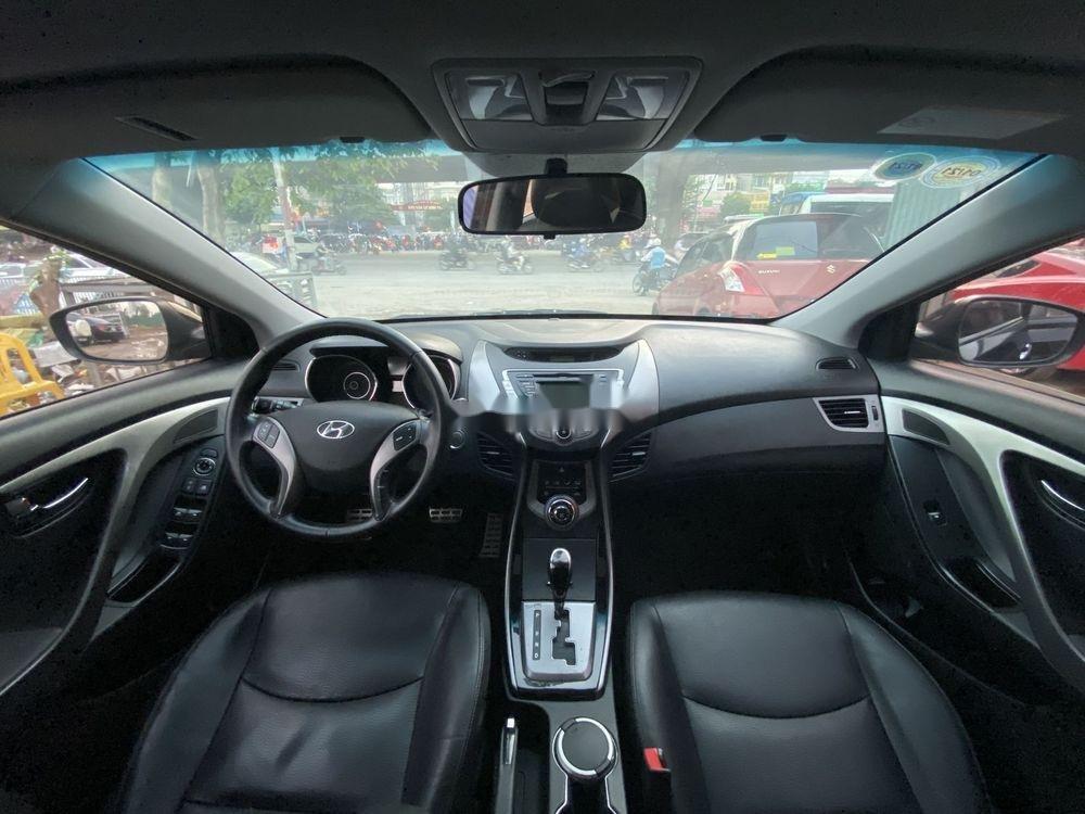 Bán xe Hyundai Elantra AT đời 2014, nhập khẩu nguyên chiếc, giá 480tr (11)